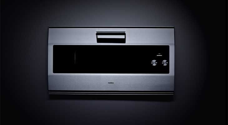 Four encastrable EB 333 de Gaggenau
